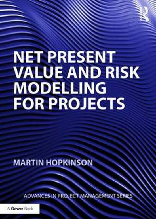 risk and net present value Net present value method (also known as discounted cash flow method) is a popular capital budgeting technique that takes into account the time value of money it uses net present value of the investment project as the base to accept or reject a proposed investment in projects like purchase of new equipment, purchase of inventory, [.