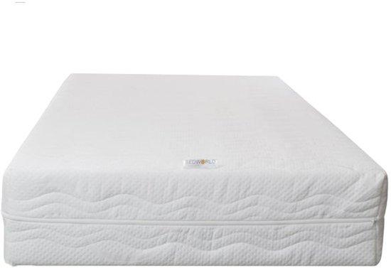 Bedworld Matras Pocket Comfort Gold HR55 90x200 Stevig