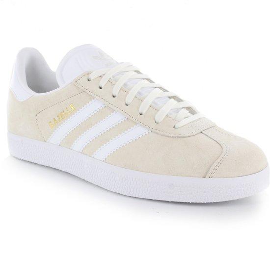 07d624109e5 bol.com | adidas - Gazelle - dames - Maat 38 - Beige