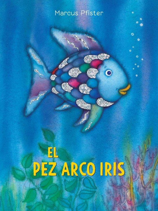 Boek cover El Pez Arco Iris van Marcus Pfister (Paperback)