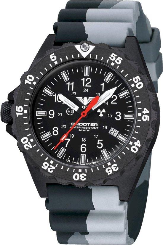 KHS Mod. KHS.SH2HC.DC1 - Horloge