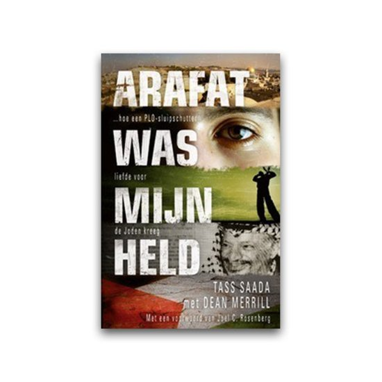 Arafat was mijn held