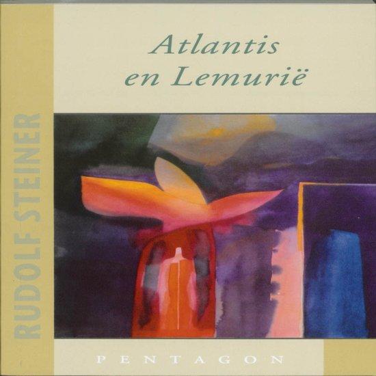 Atlantis en Lemurië