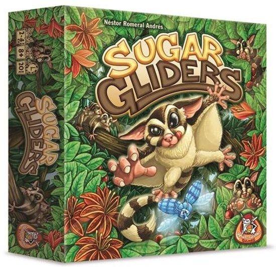 Afbeelding van het spel Sugar Gliders