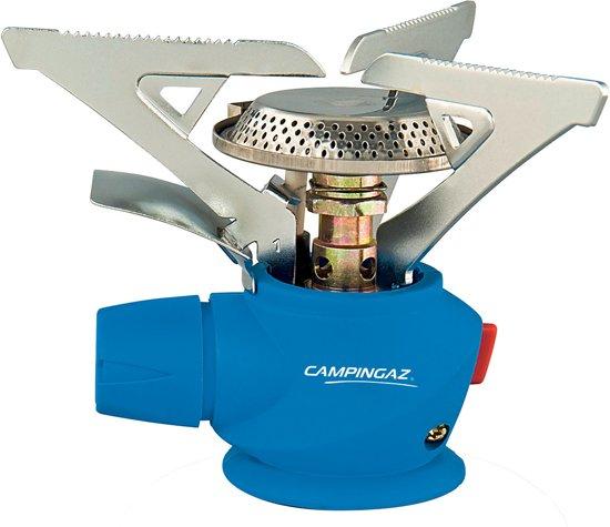Campingaz Kookbrander - Twister Plus Met Piëzo- 1-pits - 2900 Watt