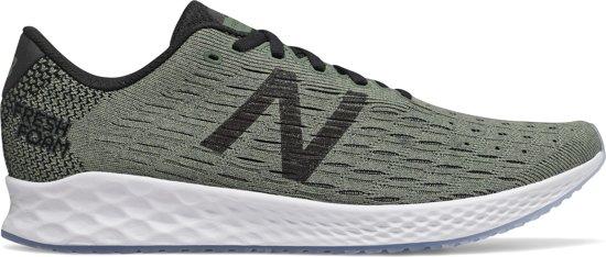 New Balance MZAN Sportschoenen Heren - Grey - Maat 41.5