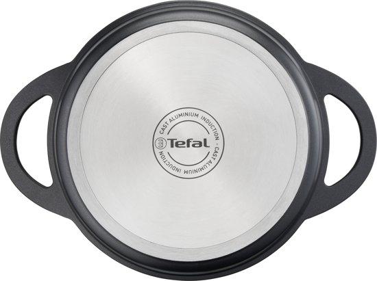 Tefal Trattoria Braadpan 24 cm