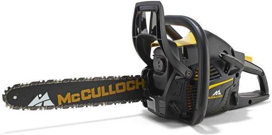 McCULLOCH CS 450 Elite Benzine Kettingzaag -  2000W - Zwaardlengte 45 cm