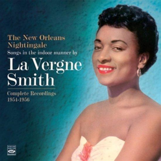 New Orleans Nightingale