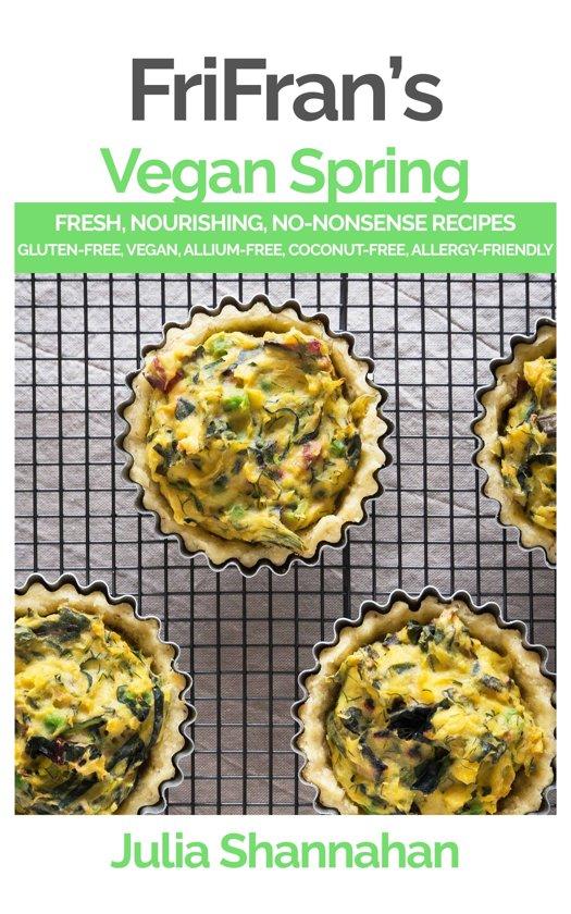 Vegan Spring