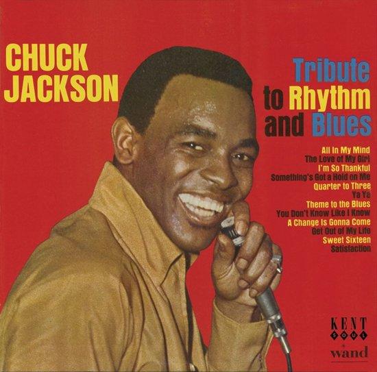 Tribute To Rhythm & Blues