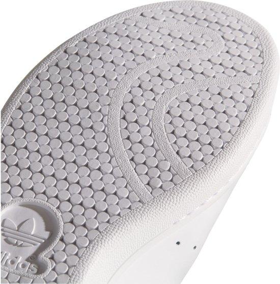 Adidas Sneakers 3 Stan Maat groen Wit 1 Smith 43 Unisex UTRP6U