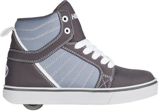 Chaussures À Roulettes Heelys Uptown Noir - Chaussures De Sport - Enfants - Taille 35 - Noir / Gris XxSIJbJCxr