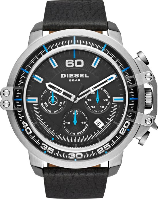 Diesel Deadeye DZ4408 Horloge
