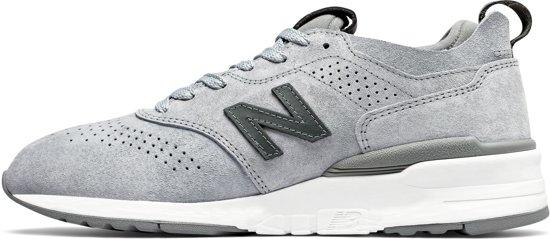 New Balance Sneakers M 997 Dgr2 Heren Grijs Maat 41,5