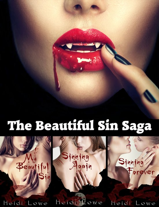 Beautiful Sin Saga