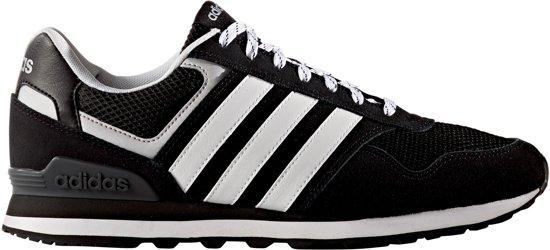 d8dff2eede1 bol.com   adidas 10K Sportschoenen - Maat 46 2/3 - Mannen - zwart ...