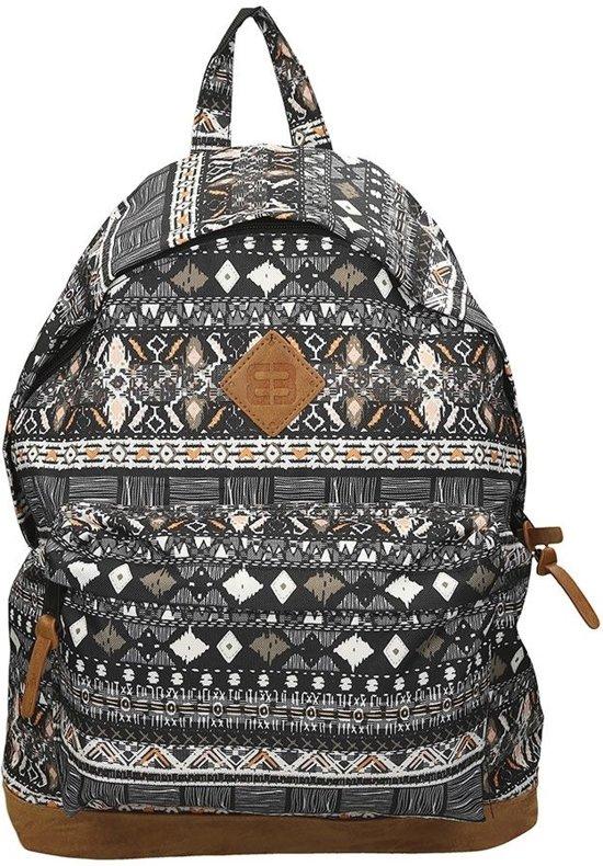 d278b9e5e14 bol.com | Enrico Benetti Granada Rugzak - 54628 Aztec