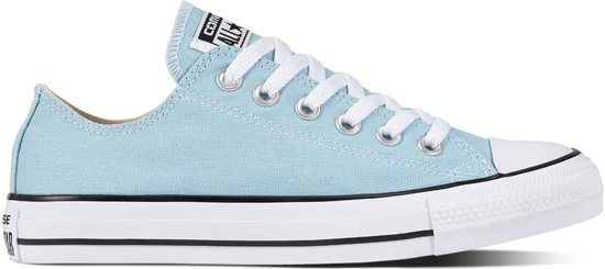 3a0d284578f Converse Chuck Taylor All Star Ox Sneakers - Maat 36.5 - Vrouwen - licht  blauw