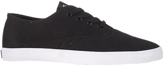 Chaussures De Sport D'emballage Supra Noir / Blanc Taille 38,5