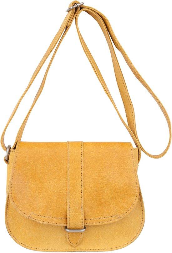 d30668efdcd Bag Cowboysbag mooi van leer Met meerdere vakken waar ik alles