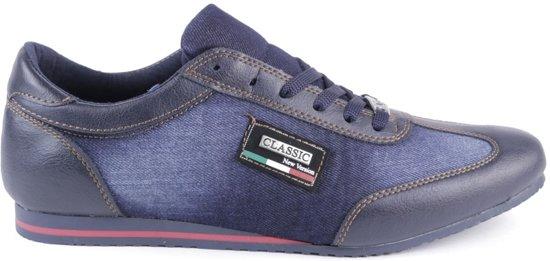 italiaanse sneakers