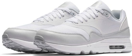 350fc14f0dd Nike Air Max 1 Ultra 2.0 Essential Sneakers - Maat 41 - Mannen - wit/