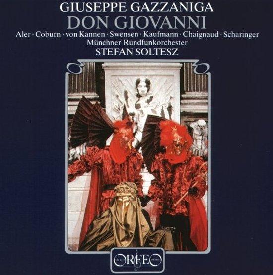 Gazzaniga Don Giovanni, Ga