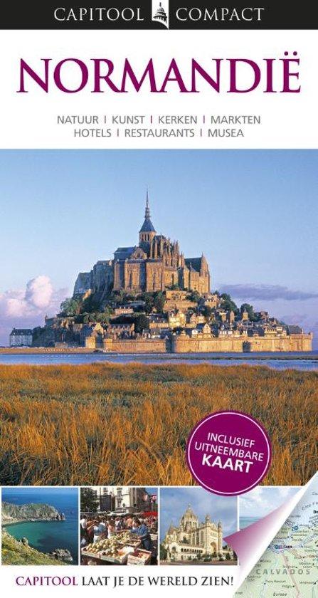 Capitool Reisgids Normandië