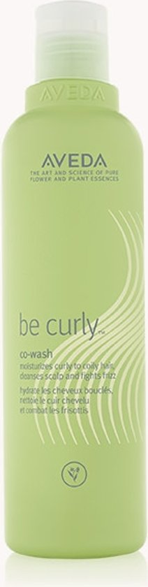 AVEDA BE CURLY CO-WASH 250ML/8.5FLOZ