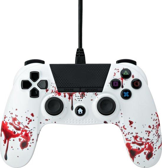 Under Control - Bedrade Controller V2 voor de Playstation 4 - 3 Meter - Zombie kopen
