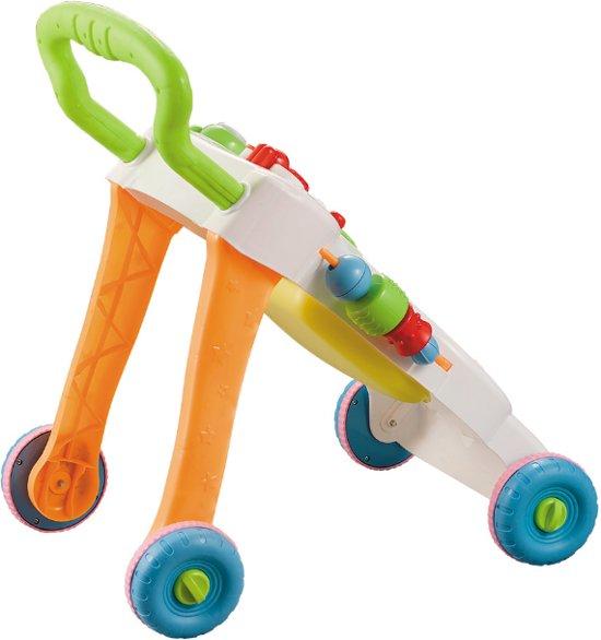 Baby Loopwagen - Loopsteun Kind - Activity Walker - Loop Trainer