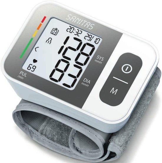 Sanitas SBC 15 Pols bloeddrukmeter
