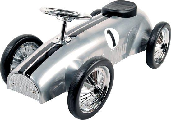 Bol Com Retro Roller Formule 1 Loopauto Jacky Retro Roller