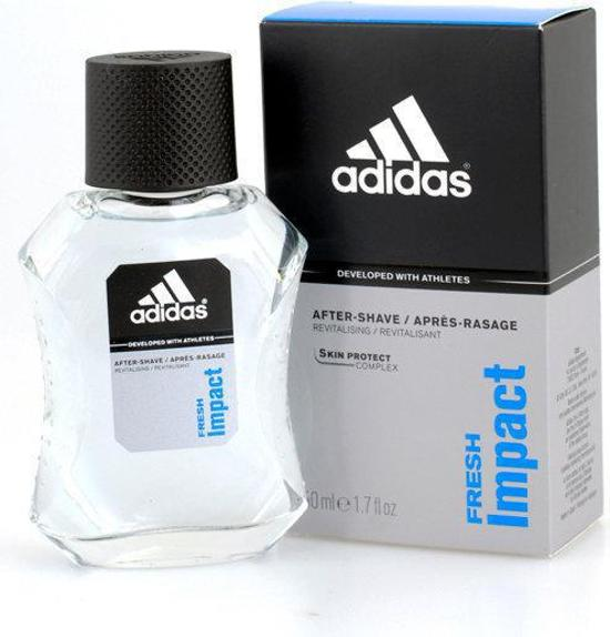 reputable site aadd1 f3eef Adidas Fresh Impact for Men - 50 ml - Aftershave lotion