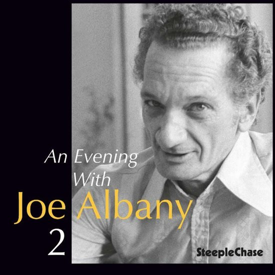 An Evening With Joe Albany 2