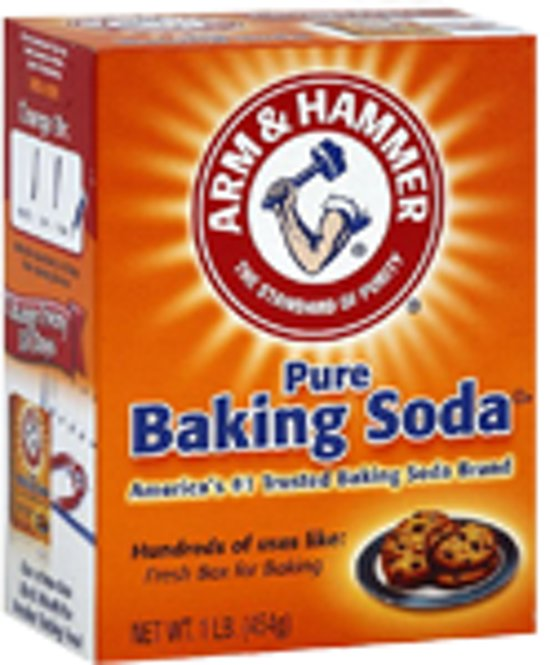 Baking Soda - Arm & Hammer