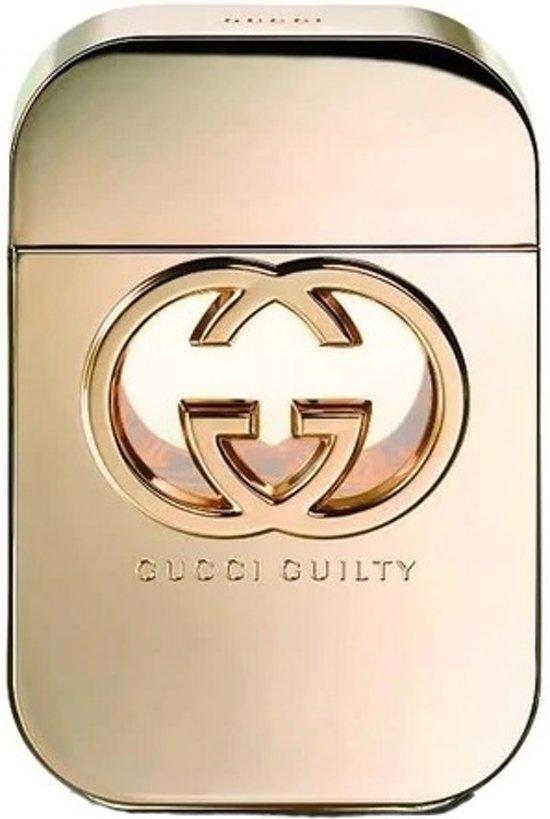 Gucci Guilty Eau 75 ml - Eau de Toilette