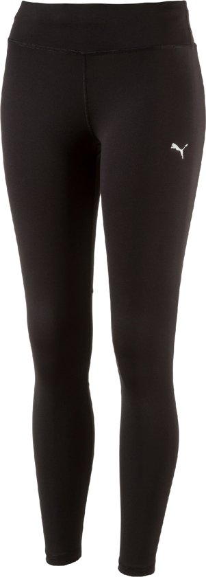 PUMA Core-Run Long Tight Hardloopbroek Dames - Black