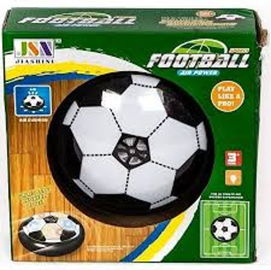 Airvoetbal (exclusief batterij)