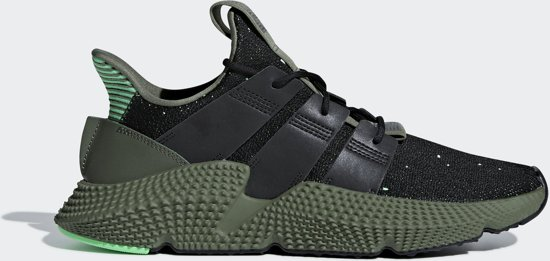 cheap for discount f63da 793af adidas Prophere Sneakers Heren - Core Black - Maat 44 23
