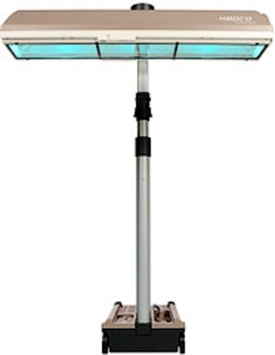 Hapro mobile sun hp8540 zonnehemel for Lampen zonnehemel