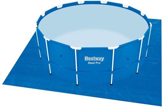 Bestway Hydrium Frame Zwembad - 360 x 120 cm