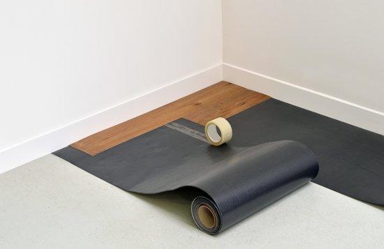 bol.com | Flexxfloors Silence Ondervloer - 5 m2