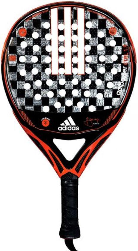 Adidas Adipower CTRL 1.9 Padel racket