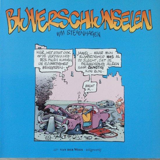 Bijverschijnselen Cartoons Door Wim Stevenhagen Boek Pdf Wim