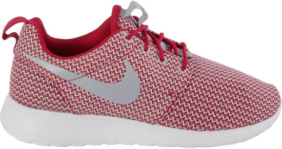 nike roshe run dames rood