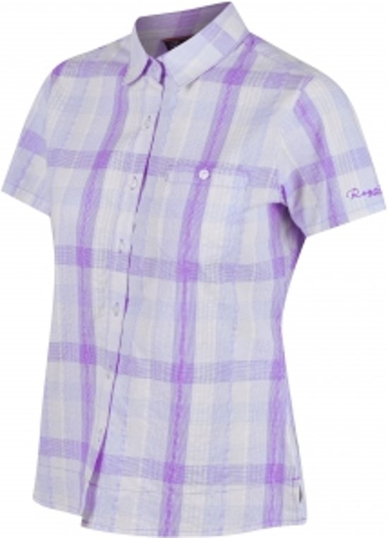 Dames Regatta Ii Jenna Paars Shirt q44tfYw