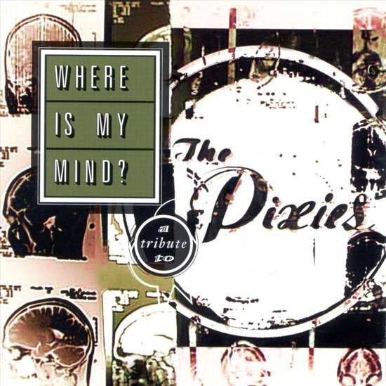 Where Is My Mind? A Tribute To The Pixies