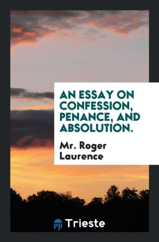 saki the penance essay As verbs the difference between contact and touch is that contact is to touch (saki), 'the penance' a brief essay.